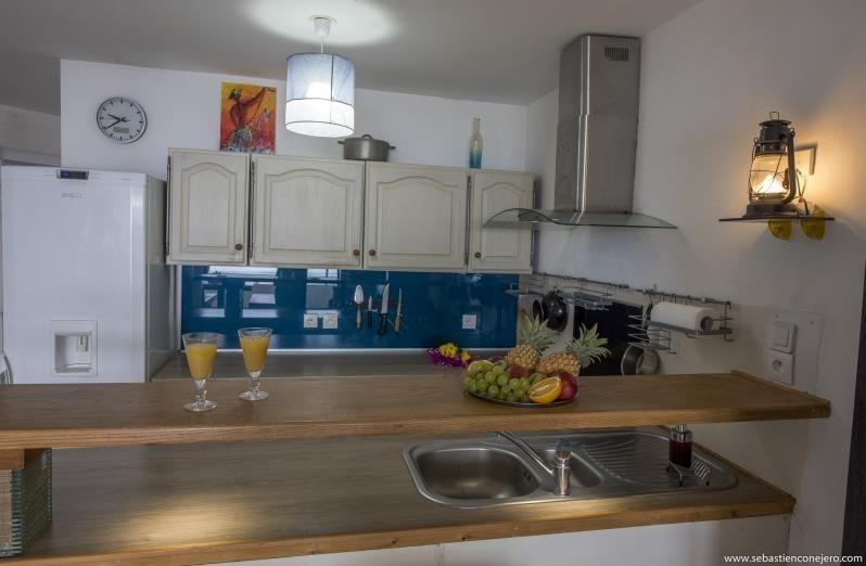 Deluxe sale apartment St leu 420000€ - Picture 4