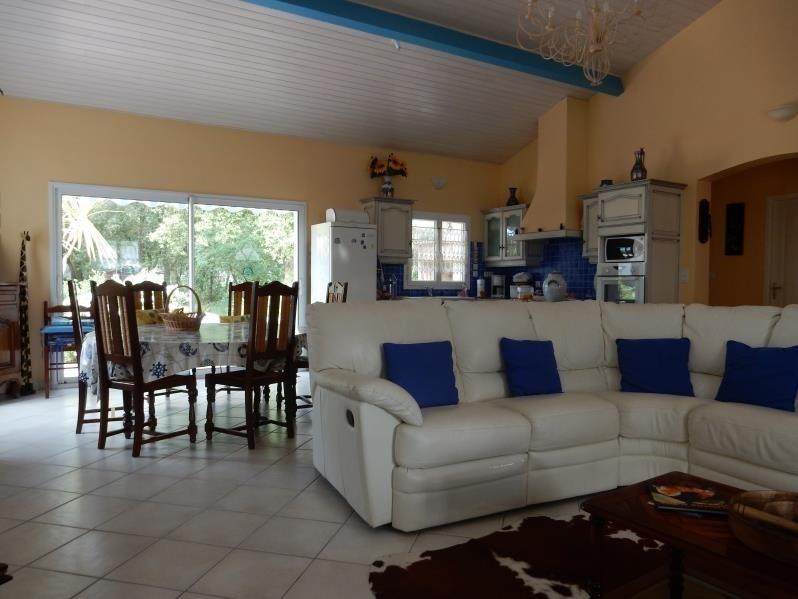 Vente maison / villa St georges d oleron 376000€ - Photo 6