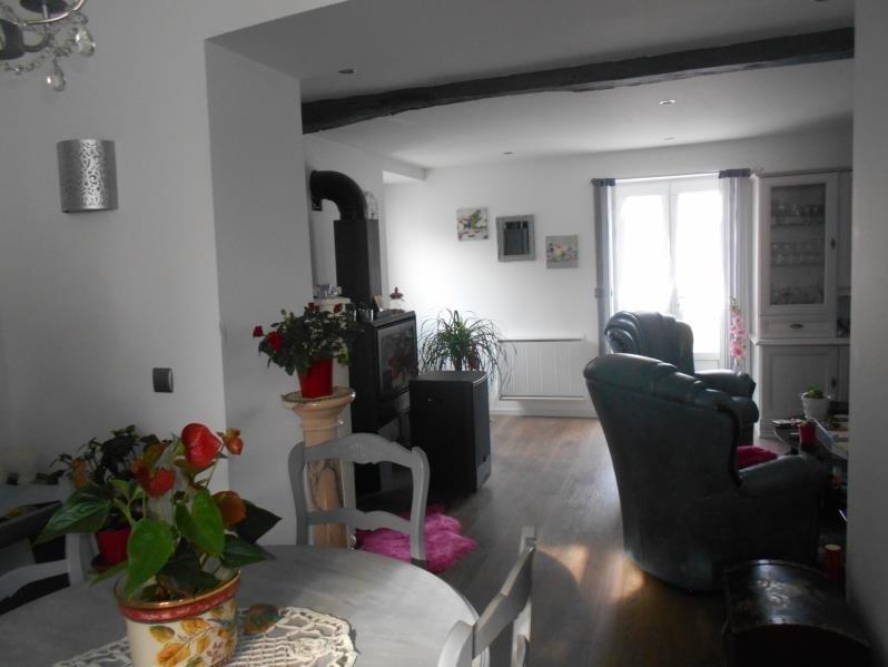 Sale house / villa Les avenieres 167900€ - Picture 3