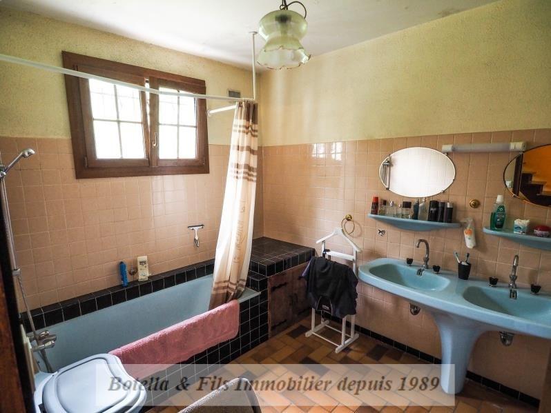 Vente maison / villa Vallon pont d'arc 259000€ - Photo 9