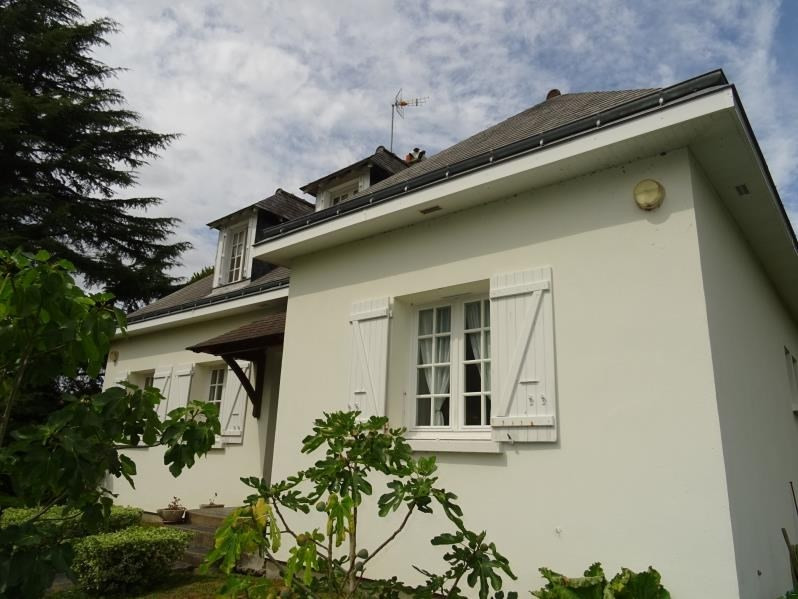 Vente maison / villa Montbazon 414750€ - Photo 8