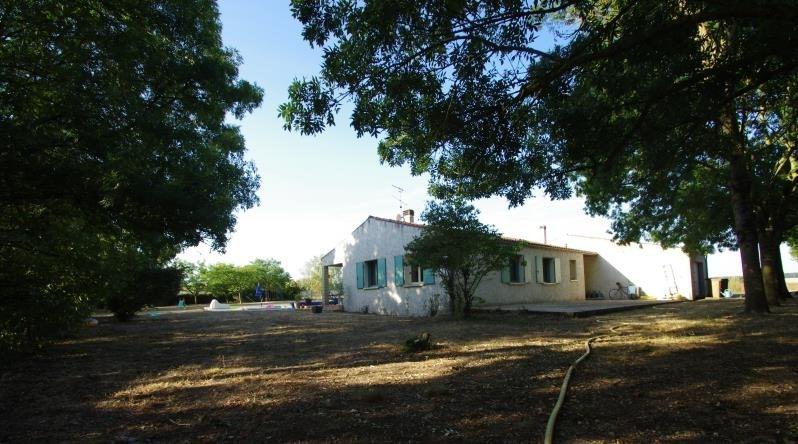 Sale house / villa Marsais 190500€ - Picture 4
