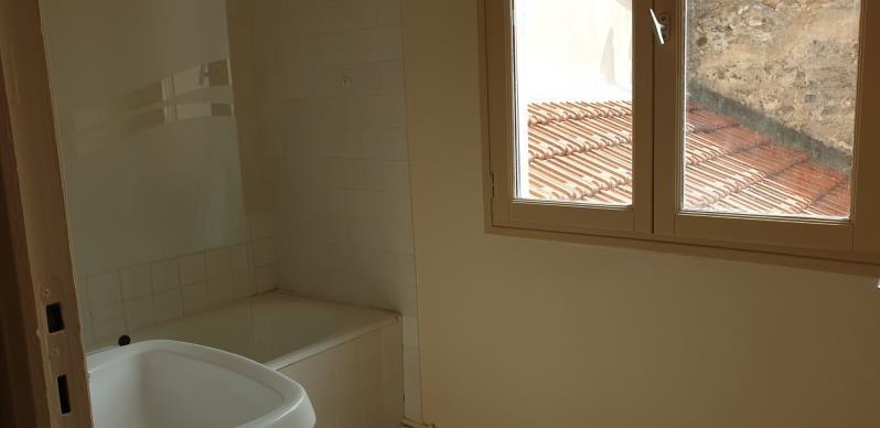 Rental apartment Montfort-l'amaury 480€ CC - Picture 3