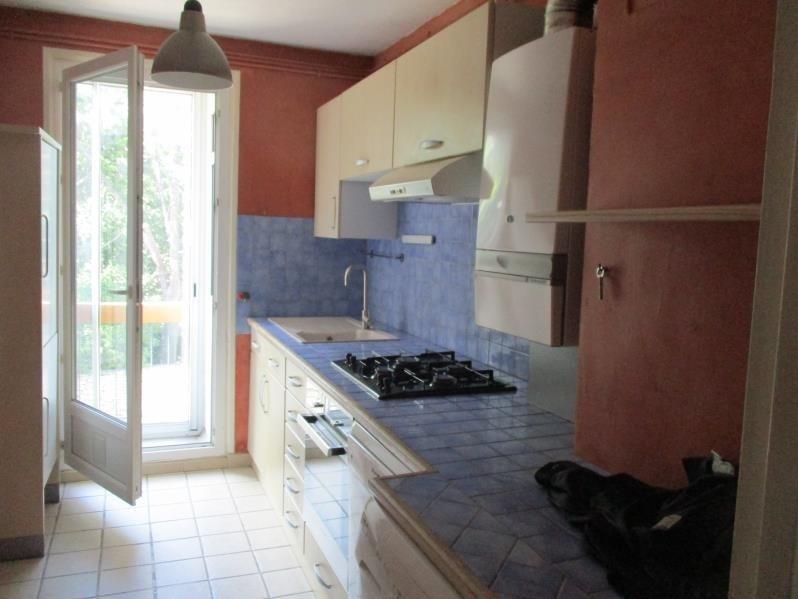 Verkauf wohnung Nimes 147340€ - Fotografie 2