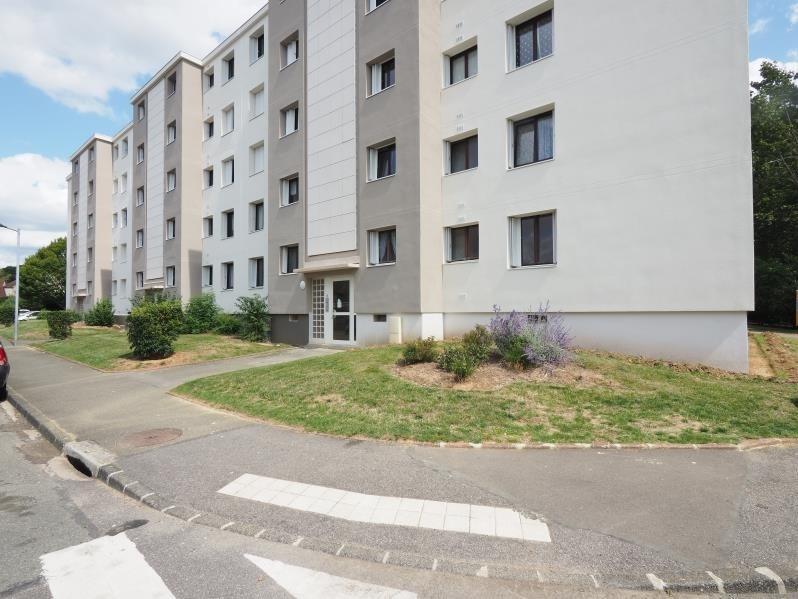 Vente appartement Bois d'arcy 168000€ - Photo 1