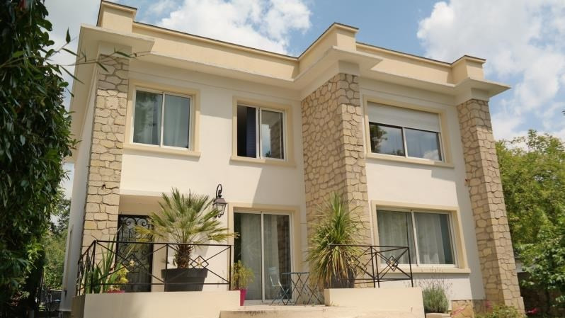 Revenda casa Pontault combault 780000€ - Fotografia 1