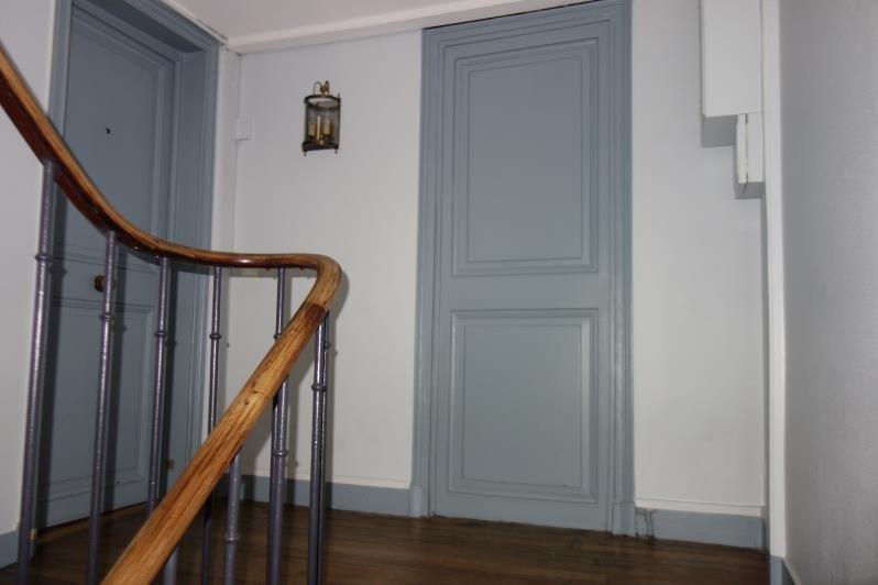 Vente appartement Versailles 415000€ - Photo 6