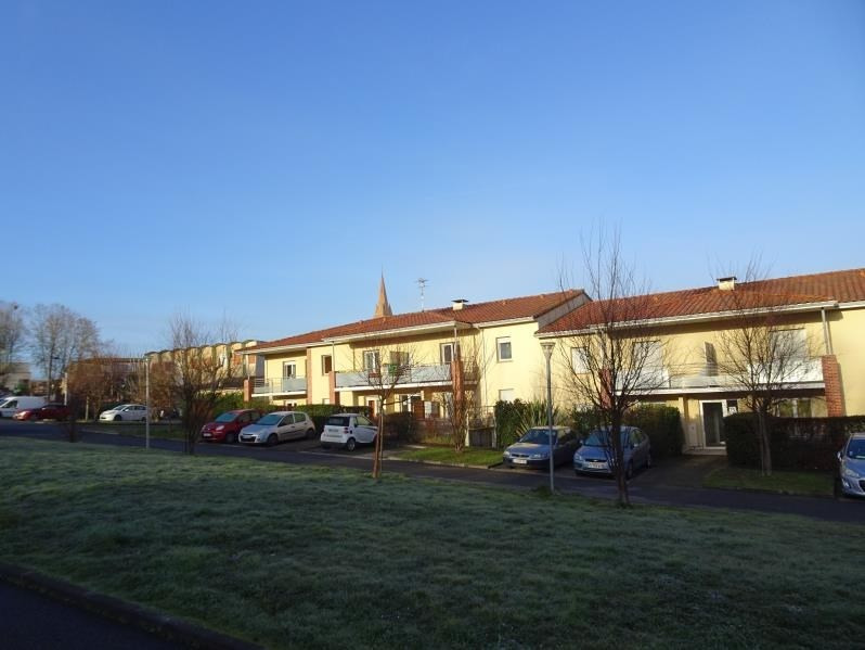 Location appartement St lys 425€ CC - Photo 1