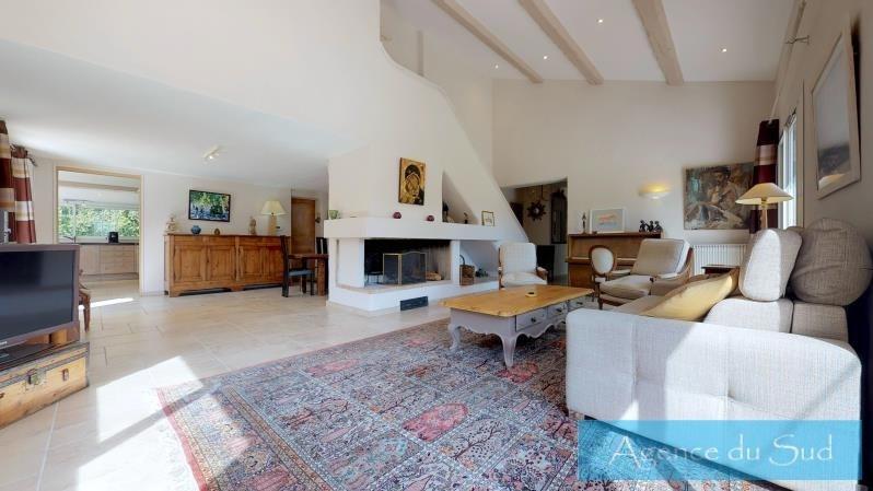 Vente de prestige maison / villa La bouilladisse 670000€ - Photo 3