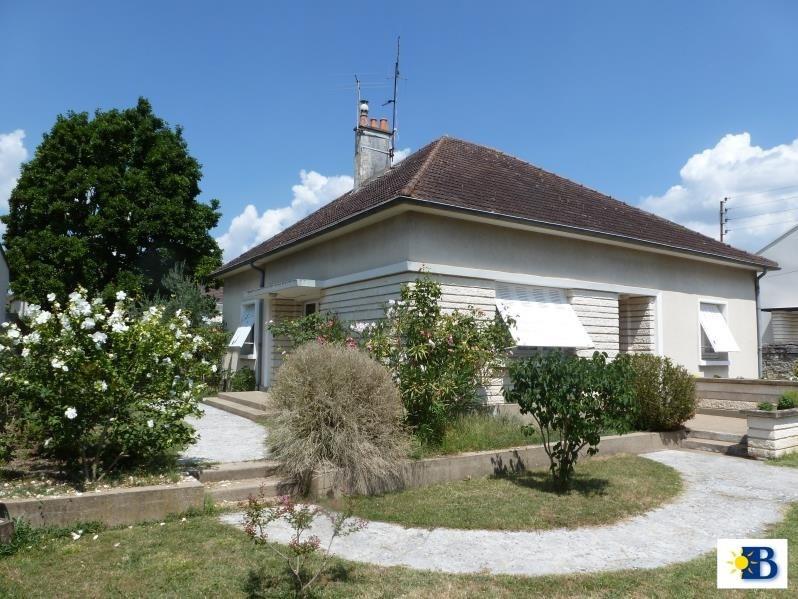 Vente maison / villa Chatellerault 145220€ - Photo 1