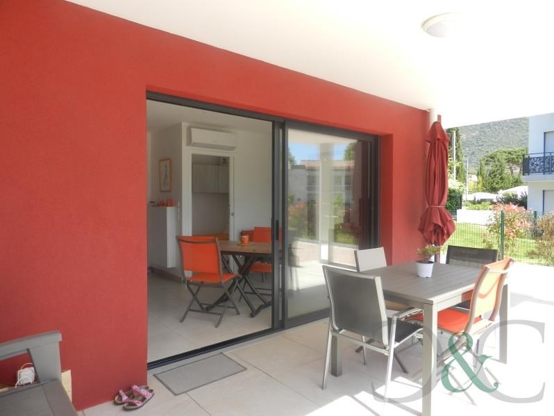Sale apartment Le lavandou 246 000€ - Picture 3