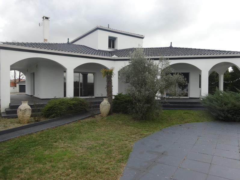 Vente de prestige maison / villa Cugnaux 700000€ - Photo 1