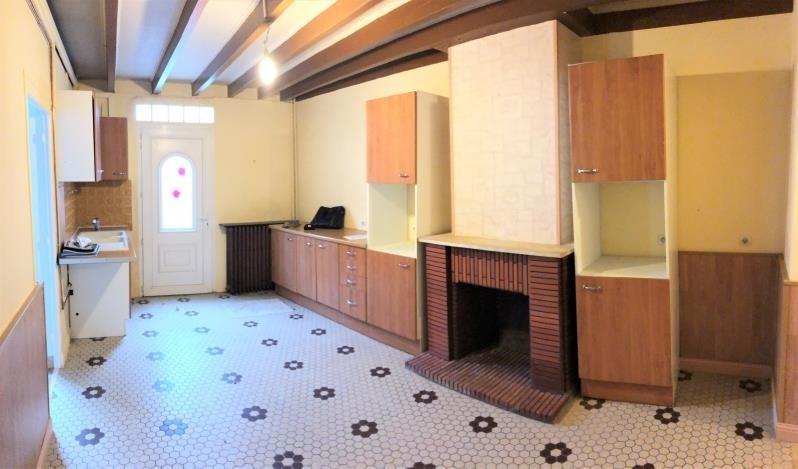 Sale house / villa Coutras 98000€ - Picture 3