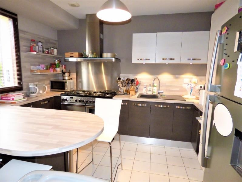 Vente maison / villa Asnieres les dijon 420000€ - Photo 5
