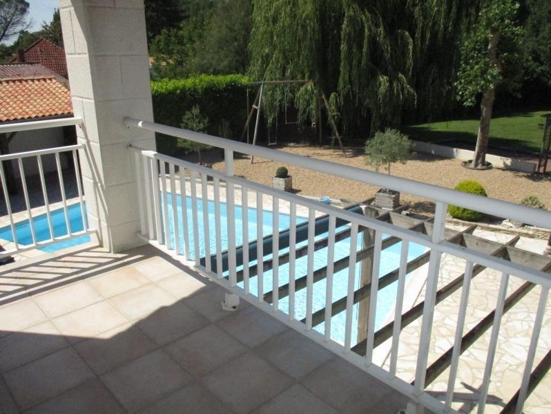 Vente maison / villa Magne 461000€ - Photo 2