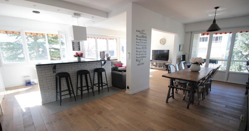 Vente de prestige appartement Annecy le vieux 940000€ - Photo 1