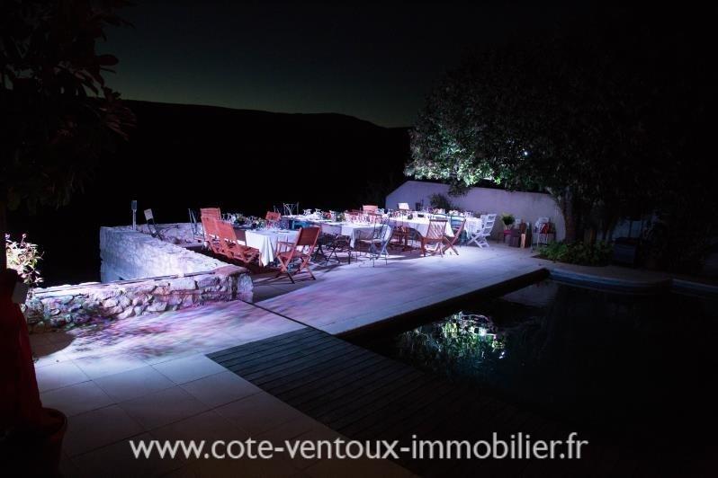 Vente maison / villa Sault 472500€ - Photo 12