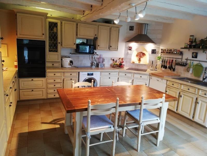 Vente maison / villa St crepin ibouvillers 325400€ - Photo 3