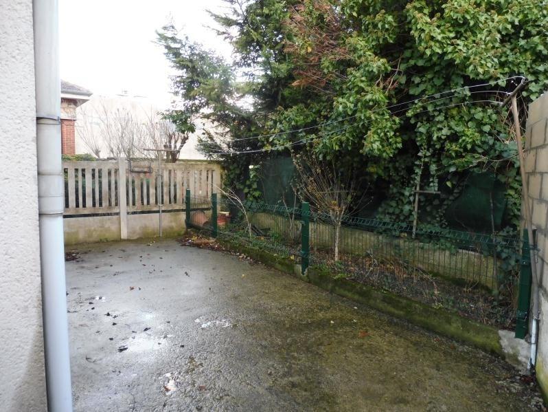 Vente maison / villa Villemomble 313000€ - Photo 2