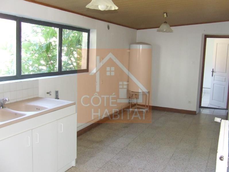 Sale house / villa Sains du nord 85000€ - Picture 5