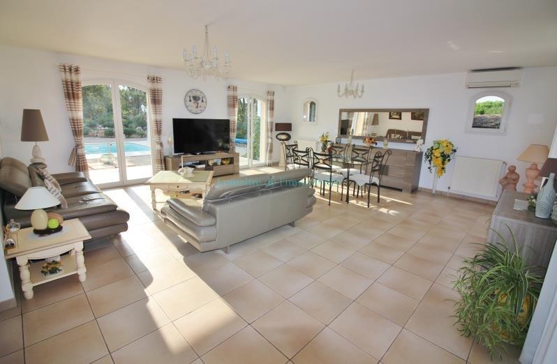 Vente de prestige maison / villa Peymeinade 610000€ - Photo 8