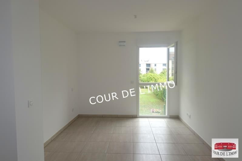 Vente appartement Annemasse 355 000€ - Photo 4