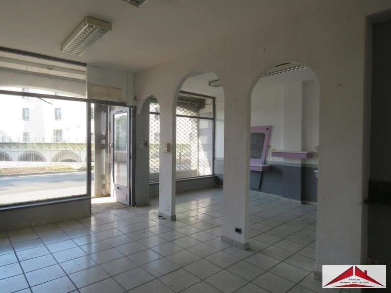 Vente local commercial Sete 88 000€ - Photo 2