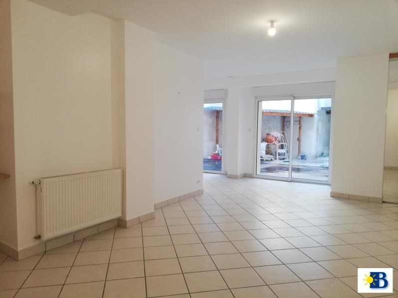 Location maison / villa Chatellerault 650€ CC - Photo 3