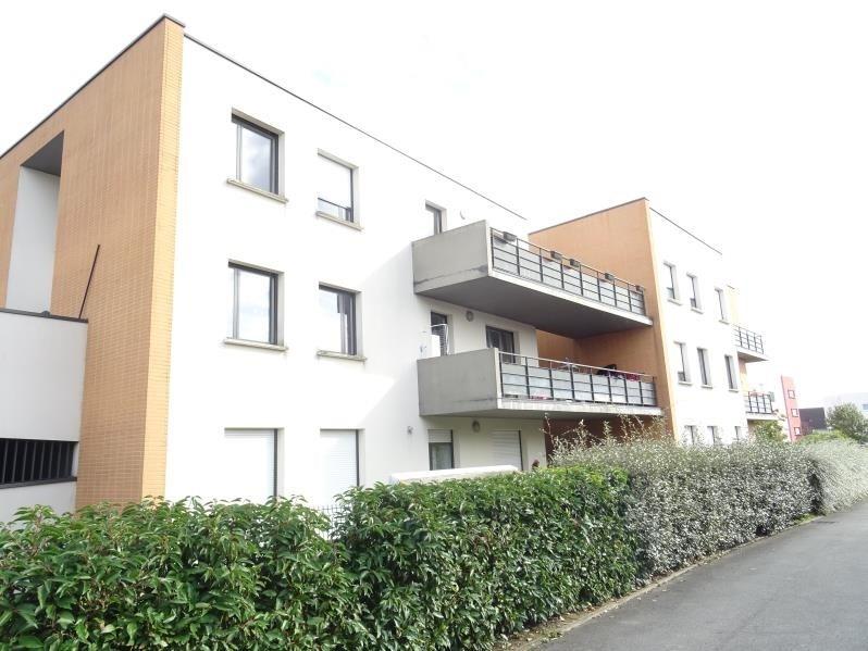 Rental apartment Garges les gonesse 935€ CC - Picture 1