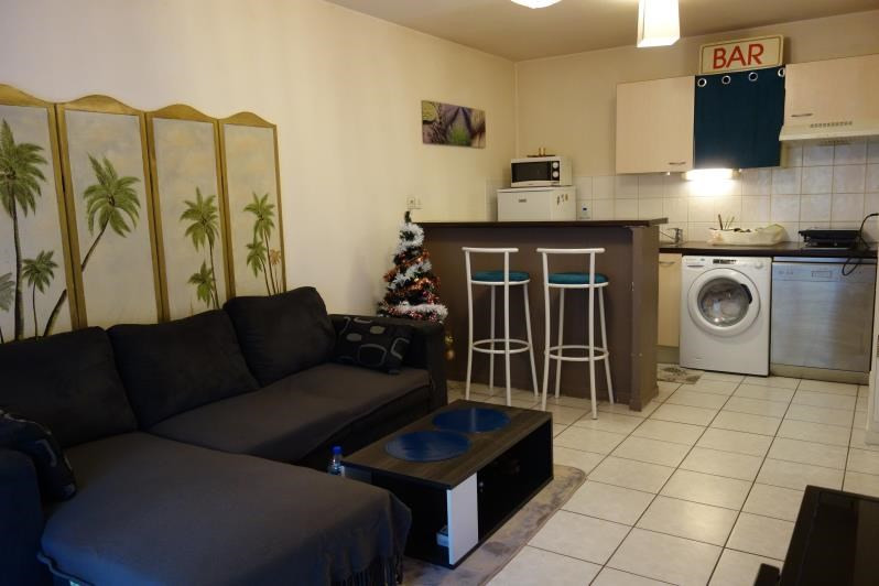 Sale apartment Billere 76 500€ - Picture 1