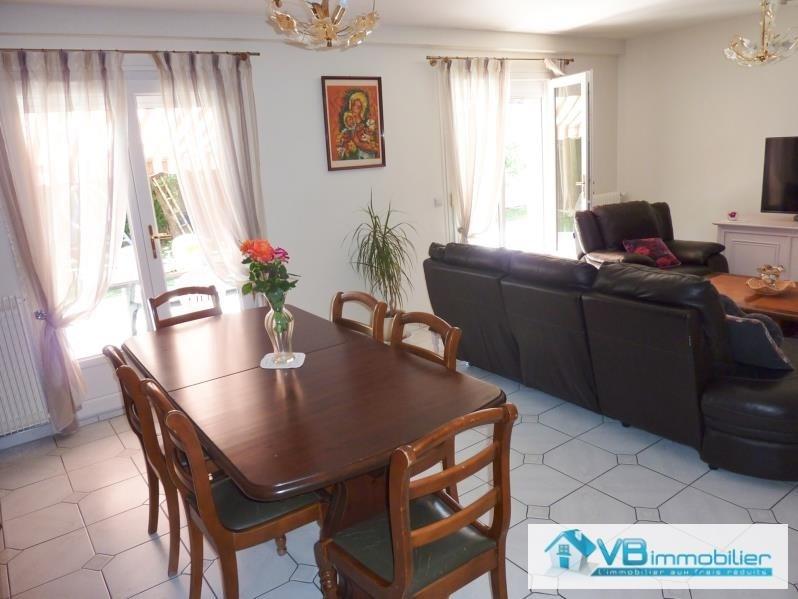 Vente maison / villa Savigny sur orge 449000€ - Photo 4
