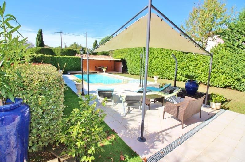 Vente maison / villa Saint cezaire sur siagne 516800€ - Photo 3
