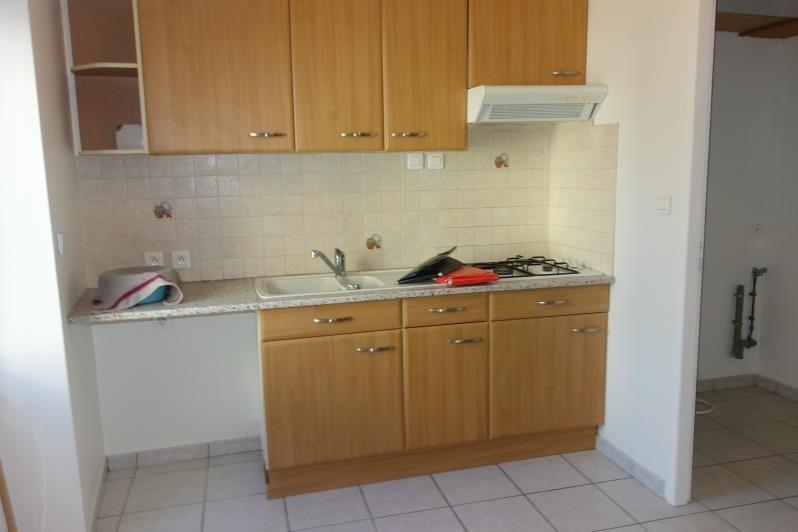 Rental apartment St denis la chevasse 420€ CC - Picture 3