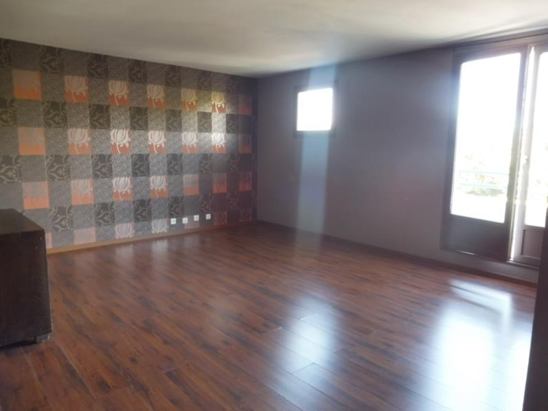 Sale apartment Sarcelles 153000€ - Picture 2