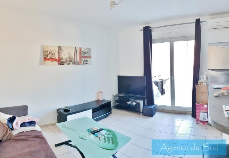 Vente appartement Roquevaire 179000€ - Photo 1