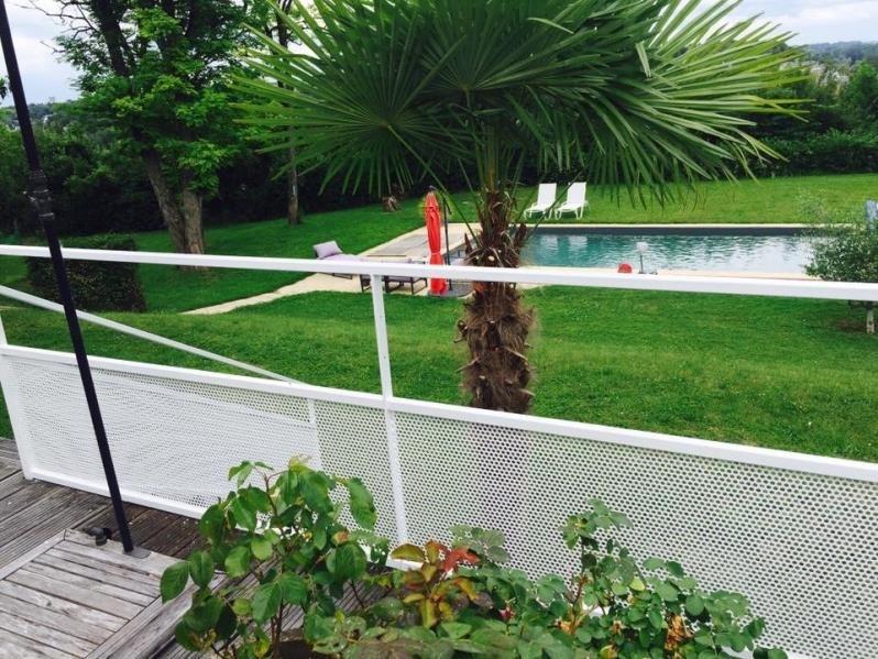 Deluxe sale house / villa Fondettes 616000€ - Picture 2