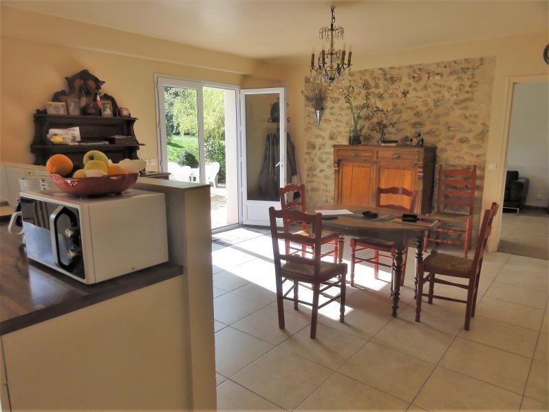 Vente de prestige maison / villa Montfort l amaury 895000€ - Photo 9