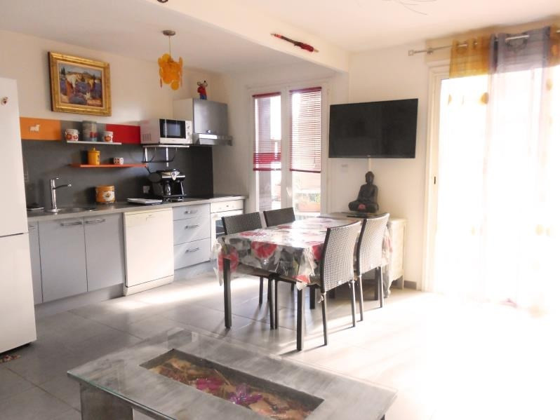 Sale apartment Nimes 127 200€ - Picture 1