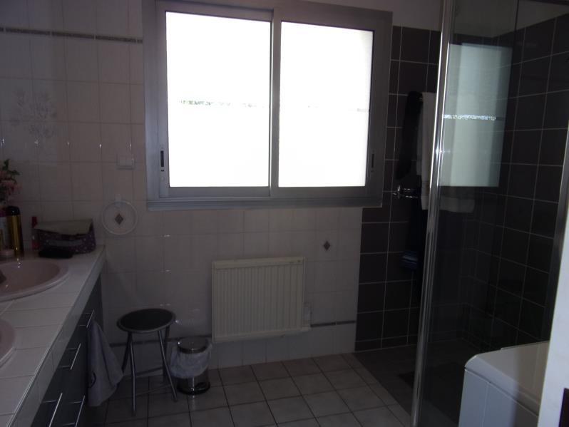Vente maison / villa Chateaubourg 301600€ - Photo 5