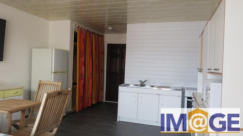 Rental apartment St martin 610€ CC - Picture 2