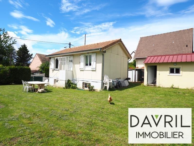 Sale house / villa Chanteloup les vignes 228400€ - Picture 10