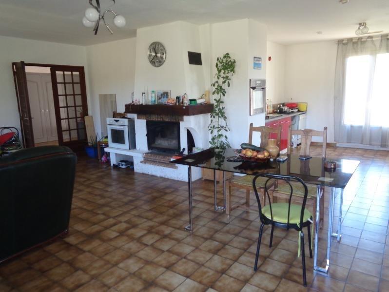 Vente maison / villa La mothe st heray 136000€ - Photo 5