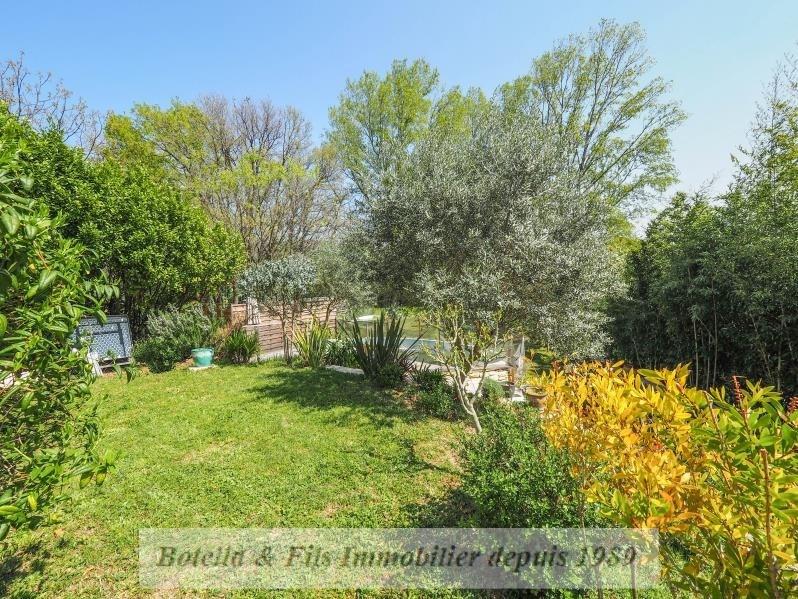 Vente maison / villa Goudargues 280000€ - Photo 3