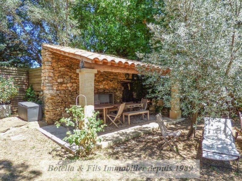 Vente de prestige maison / villa Uzes 695000€ - Photo 17