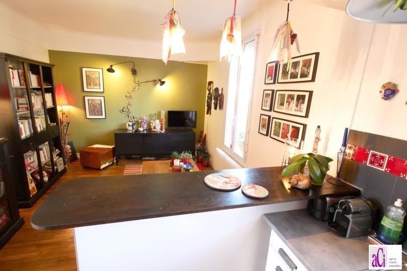 Sale apartment L hay les roses 198000€ - Picture 3