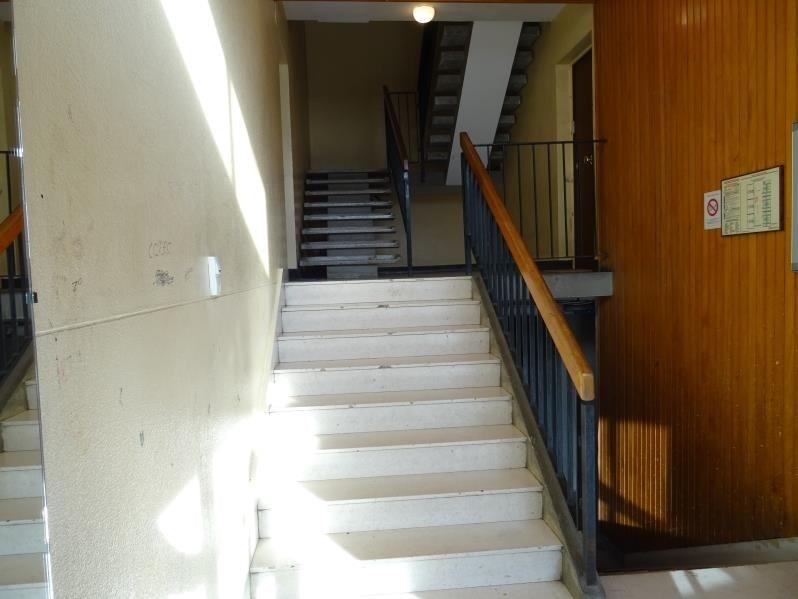 Vente appartement Sarcelles 135000€ - Photo 3