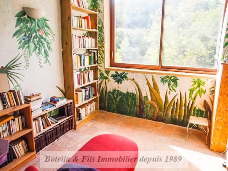 Vente de prestige maison / villa Uzes 632000€ - Photo 7