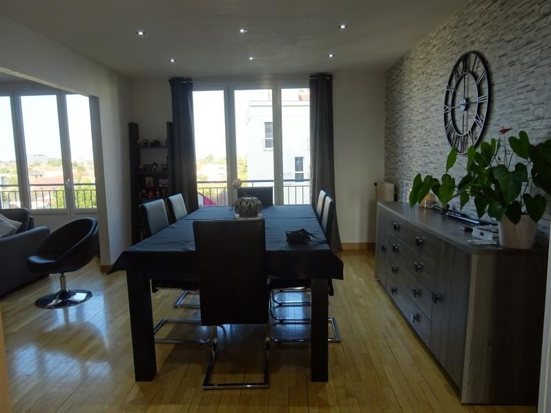 Vente appartement Troyes 99 900€ - Photo 3