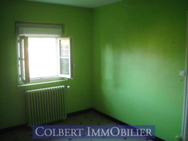 Verkoop  huis Villeneuve les genets 51500€ - Foto 5