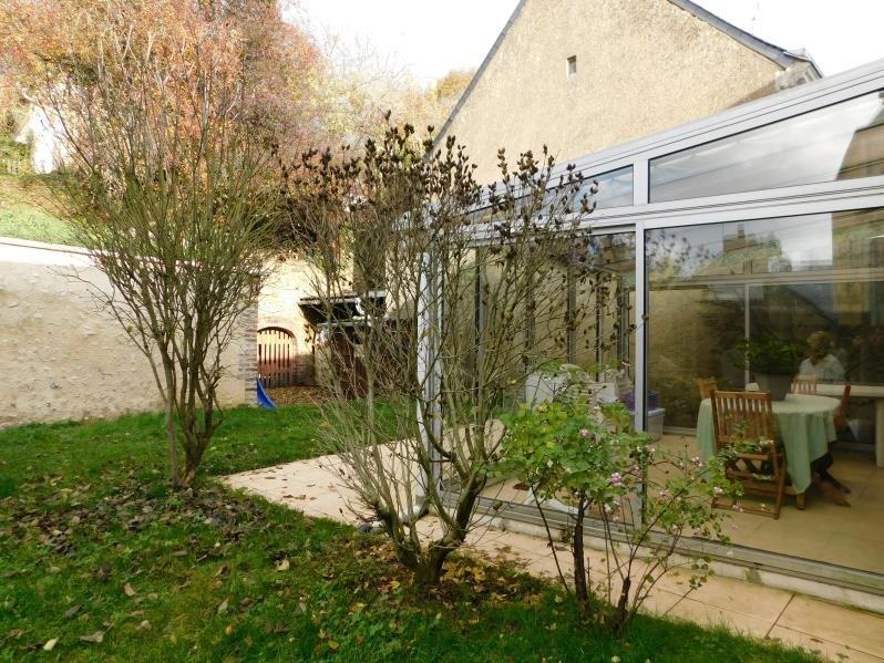 Sale house / villa La chartre sur le loir 117700€ - Picture 2